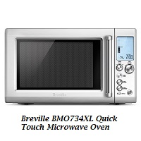Breville BMO734XL Quick Touch Microwave Oven